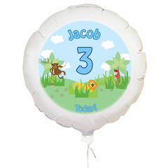 Custom Birthday Balloon
