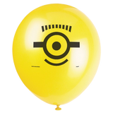 Latex Despicable Me Balloons