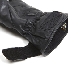 Helstons LIGHTNING Summer leather gloves