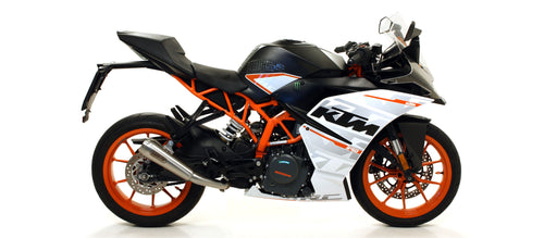 Arrow Exhaust for KTM RC 390 2017-