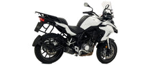 Arrow Exhaust for Benelli TRK 502 2017-