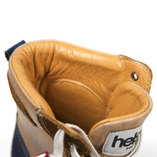 Helstons Basket C2 Calfskin Motorcycle Leather Shoe