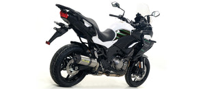 Arrow Exhaust for Kawasaki Versys 1000 2019 -