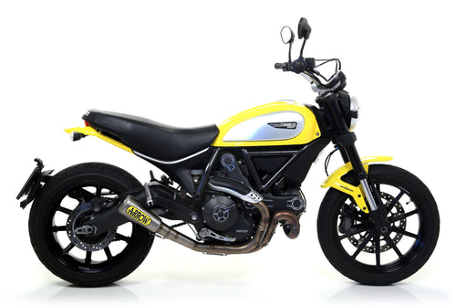 Arrow DUCATI SCRAMBLER TITANIUM PRO-RACE SILENCER