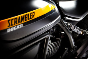K-tech Suspension for Ducati Scrambler 2016-