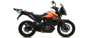 Arrow Exhaust for KTM Adventure 390 2020