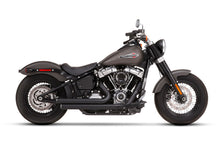 2018- Milwaukee Eight (M8) Softail - 2-2 Full Systems