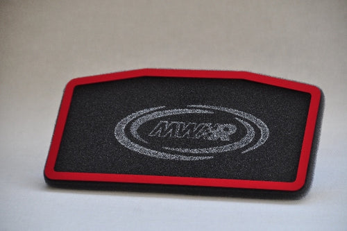 MWR Performance Filter for Triumph Street Triple 765 / 765RS 2017-