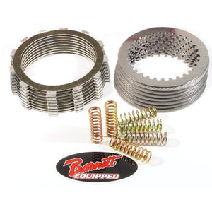 Barnett Clutch Kit - Kevlar | Kawasaki Z900 2017-Up