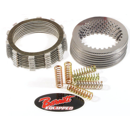 Barnett Clutch Kit - Kevlar | Kawasaki Versys 650 2011-Up