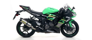 2019- Later Kawasaki ZX-6R 636