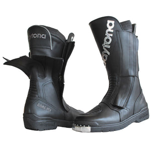 Daytona Trans Open GTX Motorcycle Shoes