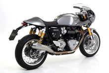 Arrow TRIUMPH THRUXTON R De-Cat Collectors