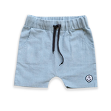 Denim Relax Short