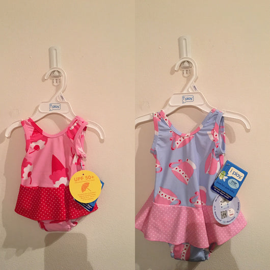 Tea Cup One Piece swimming costume
