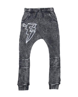 Lightning Bone Harem Trackies