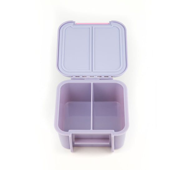 Bento Two-  Unicorn Lunch Box Little Lunch Box Co