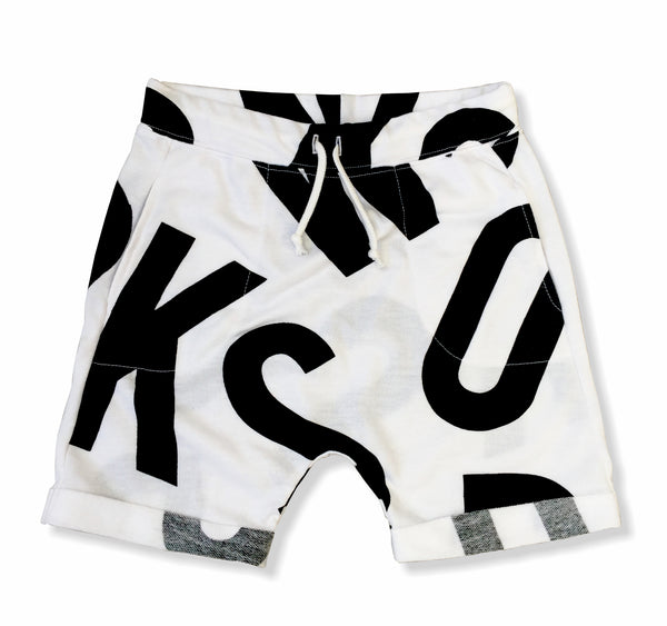 Doo Wop Cloud Nine Shorts