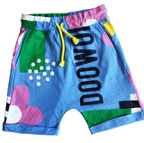Doo Wop Club Paradise Shorts