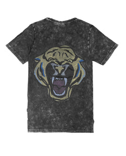 Bengal Tiger Vintage Pocket Step Hem Tee Band of Boys