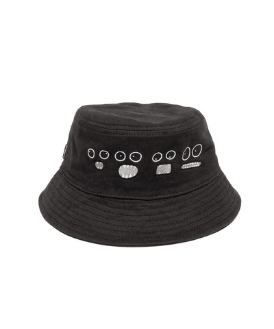 Big Eyes Repeat Bucket Hat