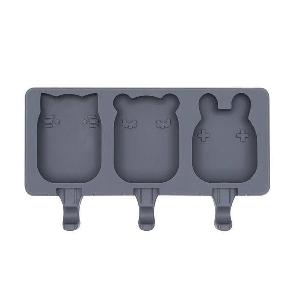 Icy Pole Mould Charcoal