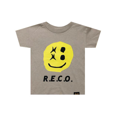 Recollections R.E.C.O. Tee
