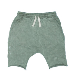 Army French terry Zuttion shorts