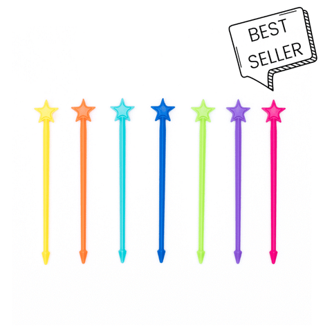 Stix by lunch punch rainbow 7 pack