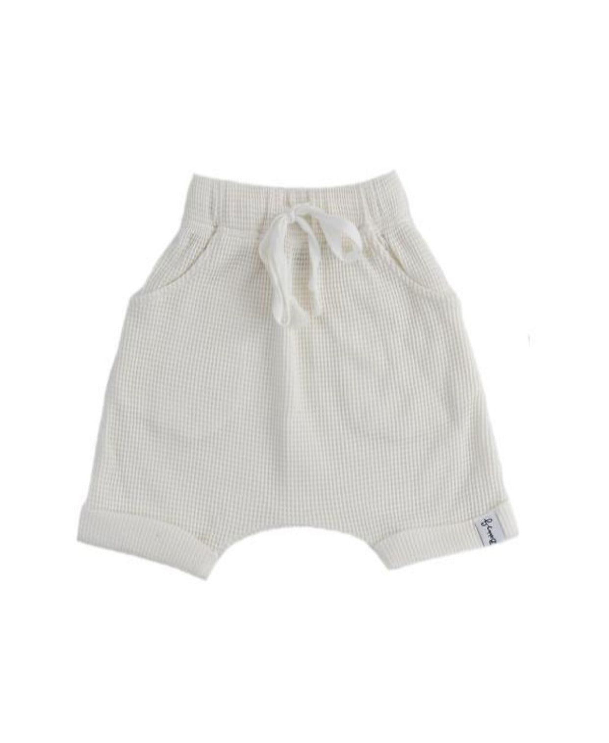 Bobby G Breeze Shorts White