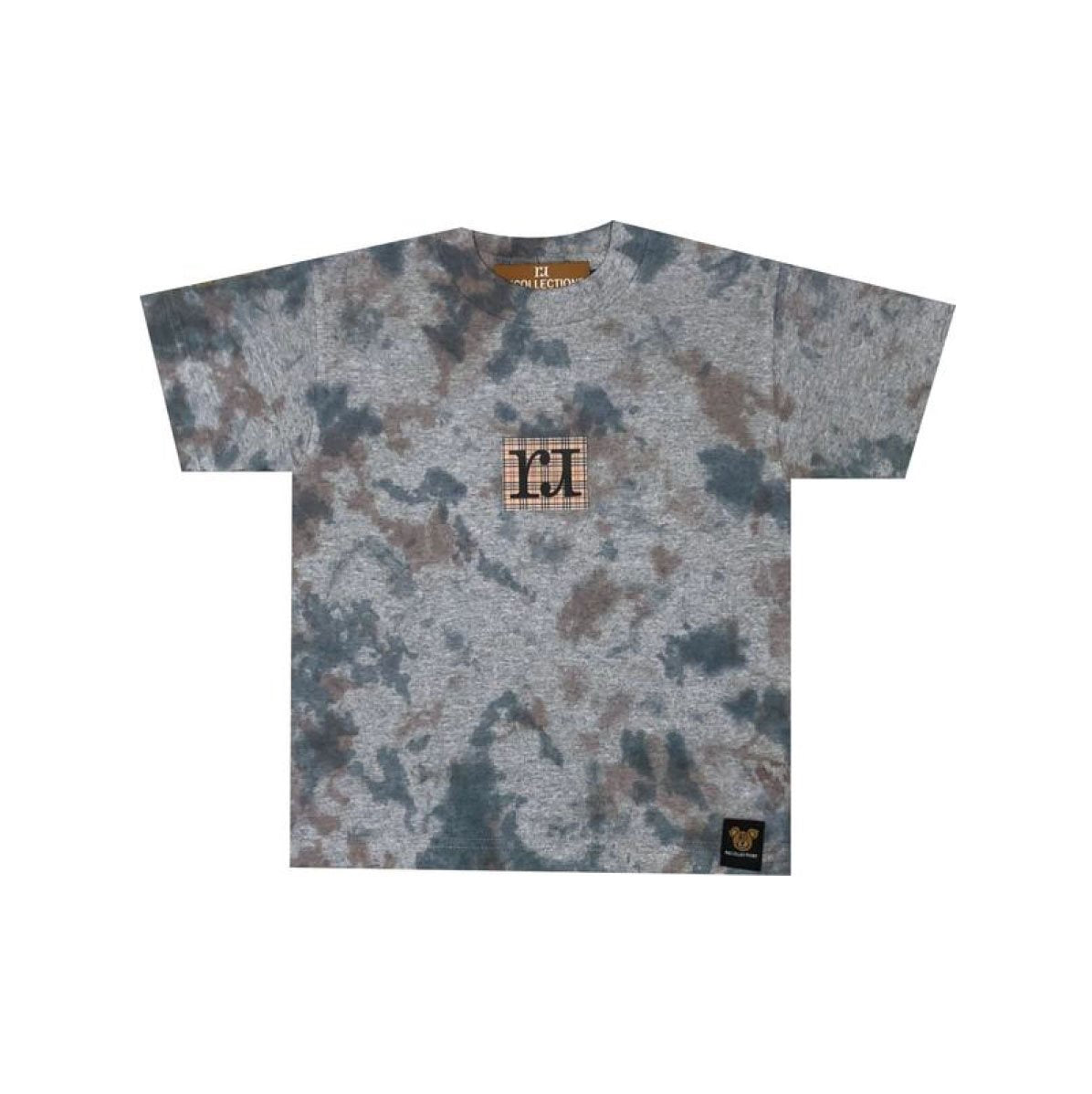 Recollections Dark Cloud Burri Tee