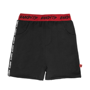 Bandits Tape Track Shorts Band of Boys