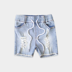 Jean Shorts Beau Bella light blue