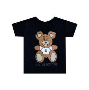 Recollections Tedi Shirt Black