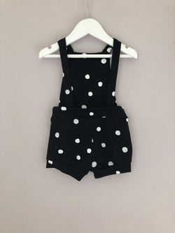 Spotty Summer Romper