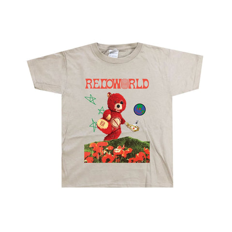 Recollections Recoworld Field Day Tee