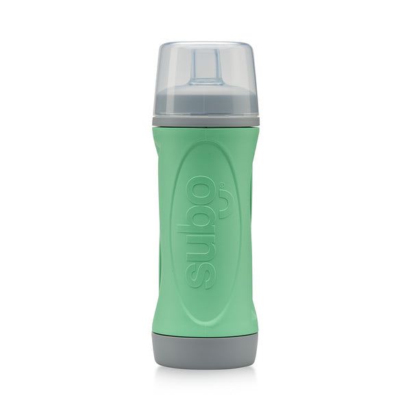 Monty Mint Subo Food Bottle