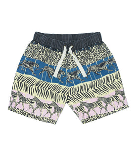 Africa Zuttion shorts