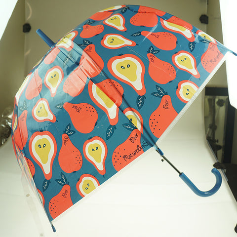 Pear umbrella
