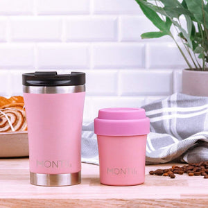 Regular Coffee Cup Dusty Pink Montiico