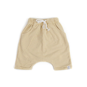 Bobby G Stripey Lemonade Breeze Shorts