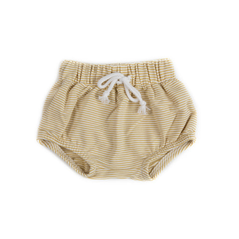 Bobby G Stripey Lemonade Shorties