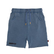 Band of Boys Relaxed Denim Short Vintage Blue