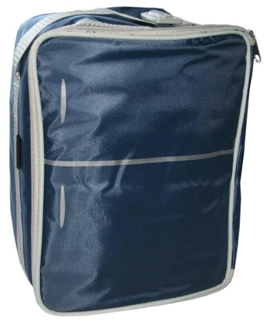 Fridge to Go Lunch Cooler Navy