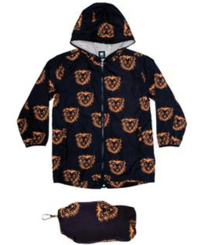 Band of Boys Rain Jacket