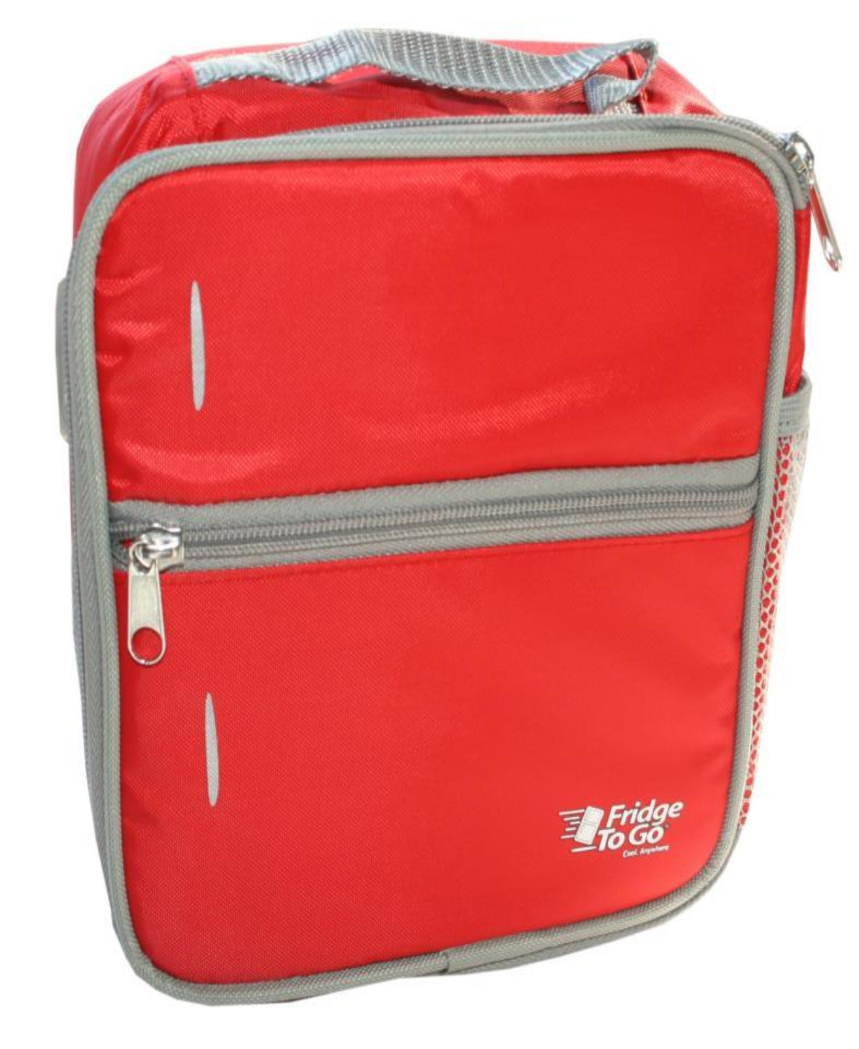 Fridge to Go Lunch Cooler Red