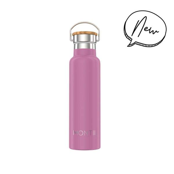 MontiiCo Original Bottle Rose 600ml