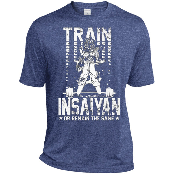Apparel - Train InSaiyan