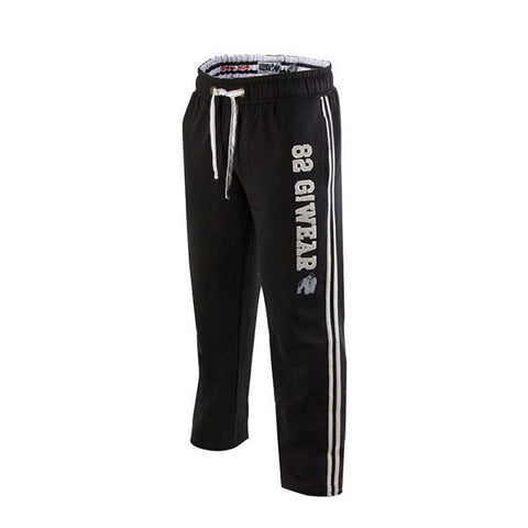 GW 82 SWEAT PANTS Fronte | GORILLA WEAR | Outletintegratori.com