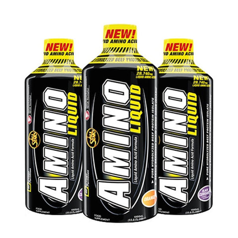 AMINO LIQUID | ALL STARS | Outletintegratori.com